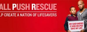Call Push Rescue