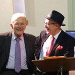 Dennis-Bailey-with-Inspector-McClue-aka-Ian-Newman