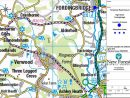 Temporary Road Closure – B3078 High Street, Fordingbridge