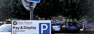 Changes to Fordingbridge car park proposed