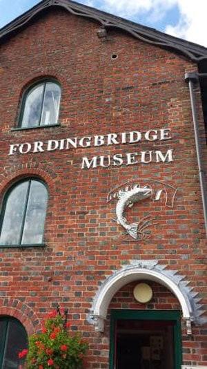 fordingbridge museum