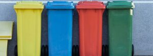 Wheeled bins being considered for New Forest as part of improved waste service